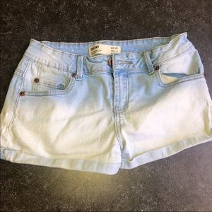 Cotton On Jean Shorts Size 4